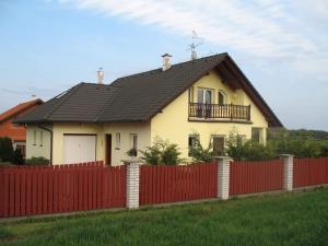 Namas Holiday home in Jickovice 1183 Jickovice Čekija