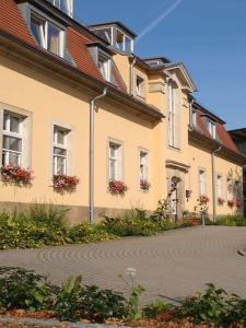 Hotel Regenbogenhaus - Hilbersdorf