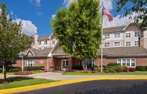 Accommodation in Frederick