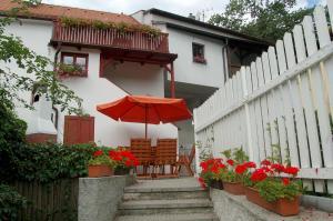 Vila Johanka - Český Krumlov