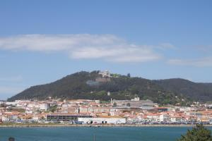 FOZ DO RIO LIMA - RIVER, BEACH AND CITY VIEWS, Viana do Castelo