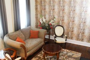 obrázek - Savannah Magic 3-bedroom Townhouse on Forsyth