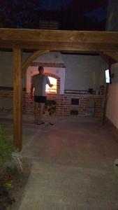 Guest House Granat, Affittacamere  Kabardinka - big - 28