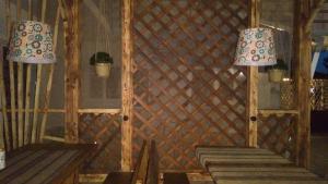 Guest House Granat, Affittacamere  Kabardinka - big - 27