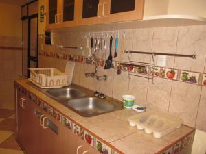 Challapampa Apart Arequipa, Apartmanok  Arequipa - big - 72