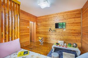 Albergues - Nianglingwu Guesthouse