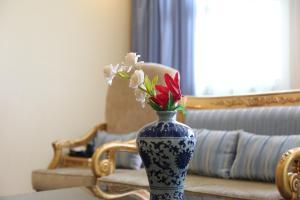 Alazhar Palace Hotel, Hotely  Al Qunfudhah - big - 33