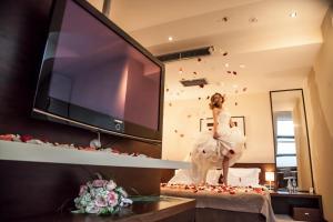 Kadashevskaya Hotel, Hotely  Moskva - big - 14