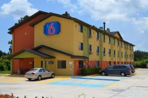 Motel 6 - Kingsland/Kings Bay ..