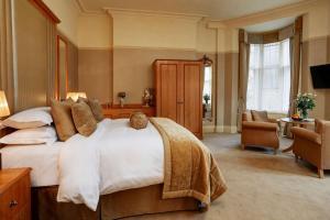 Dean Court Hotel; BW Premier Collection, Отели  Йорк - big - 177