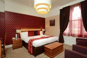 Dean Court Hotel; BW Premier Collection, Hotels  York - big - 162
