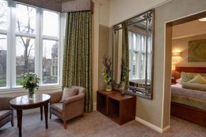Dean Court Hotel; BW Premier Collection, Отели  Йорк - big - 182