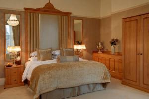Dean Court Hotel; BW Premier Collection, Hotels  York - big - 20