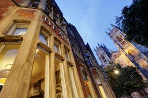Dean Court Hotel; BW Premier Collection, Hotels  York - big - 19