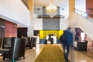 Best Western Plus Hotel de La Paix (2 of 60)