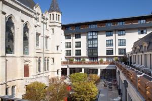 Best Western Plus Hotel de La Paix (1 of 55)