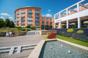 Best Western Plus Hotel am Vitalpark - Wingerode