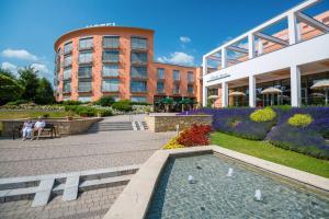 Best Western Plus Hotel am Vitalpark - Birkenfelde