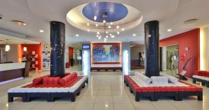 Best Western Plus Hotel Galileo Padova - AbcAlberghi.com