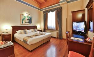 Accommodation in Reggio Emilia