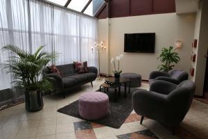Best Western Royal Star, Hotel  Stoccolma - big - 8