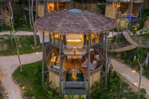 TreeHouse Villas - Adults Only - Ban Pakan Pao