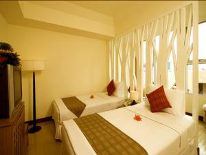 Maninarakorn Hotel, Hotel  Chiang Mai - big - 40
