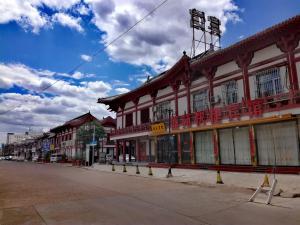 Hostels und Jugendherbergen - Shengyuan Inn