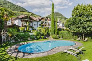 Hotel Magdalener Hof - Bolzano