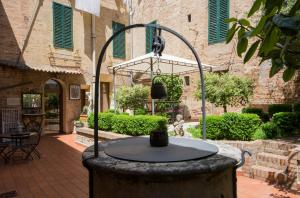 Piazza Paradiso Accommodation, Affittacamere  Siena - big - 118