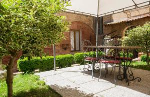 Piazza Paradiso Accommodation, Affittacamere  Siena - big - 120