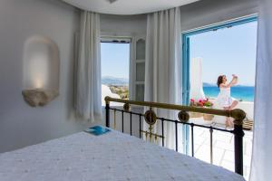 obrázek - Naxian Riviera Exclusive Seafront Suites, Junior Suite