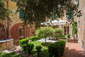 Piazza Paradiso Accommodation, Affittacamere  Siena - big - 117