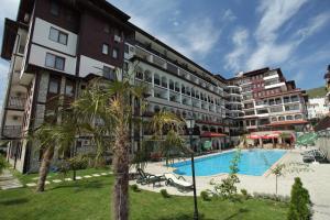Amphora Apartments - Sveti Vlas