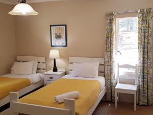 Lake Naverone Holiday Cottages, Resorts  Drakensberg Garden - big - 170