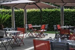 Mercure Maurepas Saint Quentin, Hotely  Maurepas - big - 93