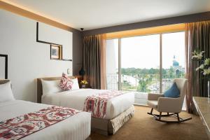 Movenpick Hotel & Convention Centre KLIA, Hotels - Sepang