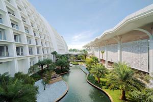 Movenpick Hotel & Convention Centre KLIA, Hotels  Sepang - big - 13