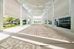 Movenpick Hotel & Convention Centre KLIA, Hotels  Sepang - big - 11