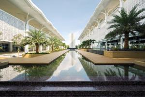 Movenpick Hotel & Convention Centre KLIA, Hotels  Sepang - big - 14
