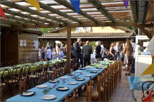 Location gîte, chambres d'hotes Camping l'Oasis dans le département Ardèche 7