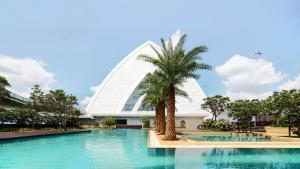 Movenpick Hotel & Convention Centre KLIA, Hotels  Sepang - big - 20