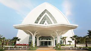 Movenpick Hotel & Convention Centre KLIA, Hotels  Sepang - big - 19