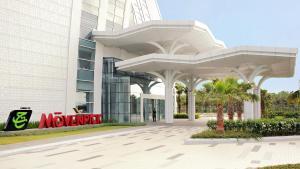 Movenpick Hotel & Convention Centre KLIA, Hotels  Sepang - big - 18
