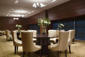 Movenpick Hotel & Convention Centre KLIA, Hotels  Sepang - big - 16