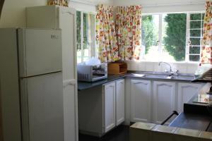 Lake Naverone Holiday Cottages, Resorts  Drakensberg Garden - big - 183