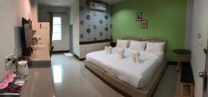The Areaac, Hotely  Ban Chomphu - big - 31