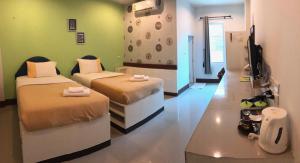 The Areaac, Hotely  Ban Chomphu - big - 32