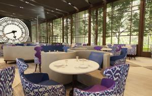 Movenpick Hotel & Convention Centre KLIA, Hotels  Sepang - big - 24