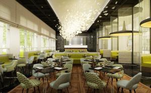 Movenpick Hotel & Convention Centre KLIA, Hotels  Sepang - big - 25
